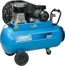 Поршневой компрессор Abac B 4900B / 100 PLUS CT 4