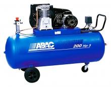 Поршневой компрессор Abac B 5900B / 200 CT 5,5