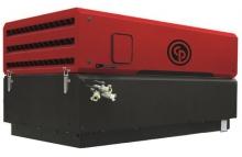 Передвижной компрессор Chicago Pneumatic CPS400