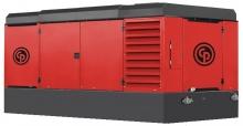Передвижной компрессор Chicago Pneumatic CPS950-10