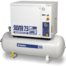 Винтовой компрессор Fiac NEW SILVER 7,5/300 10