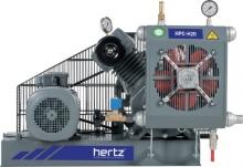 Поршневой компрессор Hertz HРС-H 20