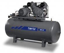 Поршневой компрессор Hertz HPC-S1 220V