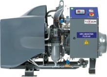 Поршневой компрессор Hertz HPC-BOOSTER PLUS 40