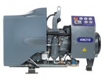 Поршневой компрессор Hertz HW166