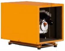 Поршневой компрессор Kaeser EPC 630 G в кожухе