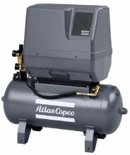Поршневой компрессор Atlas Copco LT 15-20 Receiver Mounted Silenced