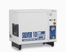 Винтовой компрессор Fiac NEW SILVER 10 8