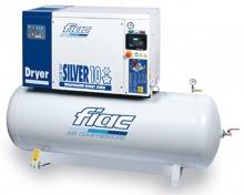 Винтовой компрессор Fiac NEW SILVER D 10/300 8
