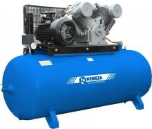 Поршневой компрессор Remeza СБ4 Ф 500.LT100