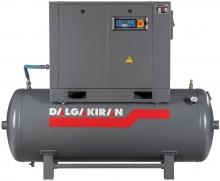 Винтовой компрессор DALGAKIRAN Tidy 7-10 200L