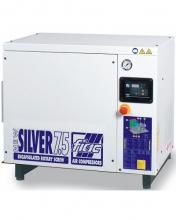 Винтовой компрессор Fiac NEW SILVER 7,5 8