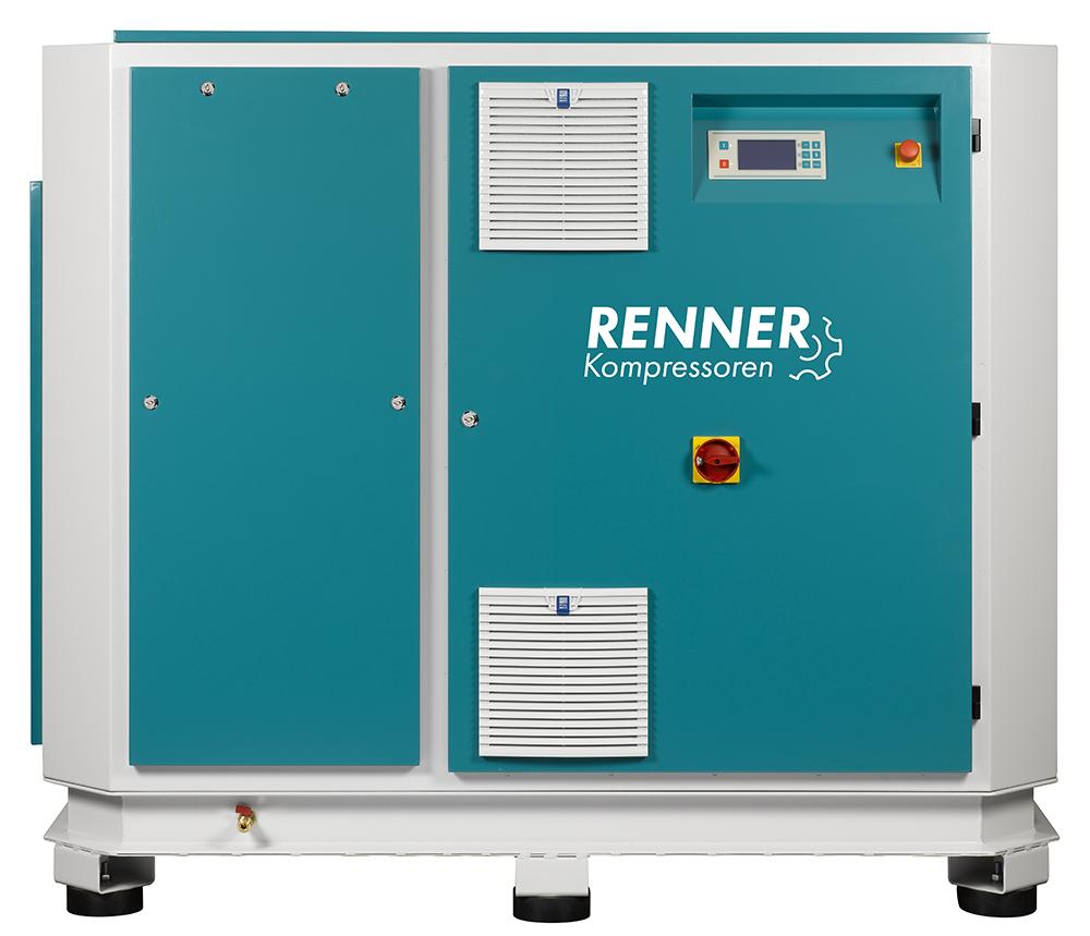 Renner compressor diy bin store